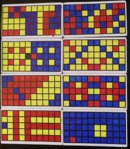 8 more colorsign biz cards