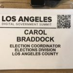 Digital Government Summit LA – Day 1
