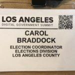 Digital Government Summit LA – Day 1