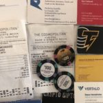 VegasBlockchainWeek – Part 1