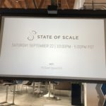 State of Scale
